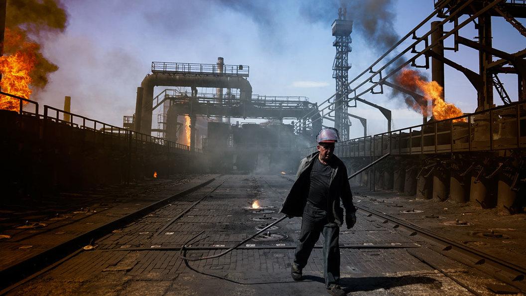 Донбассу грозит химическая катастрофа?