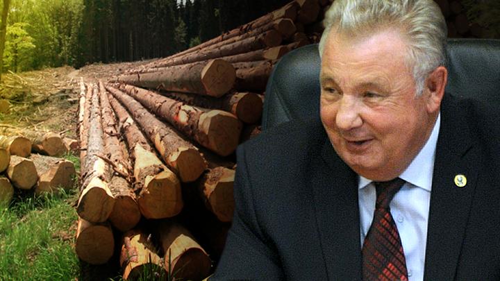 Задержание экс-губернатора Ишаева — мощный удар по по дальневосточной коррупции
