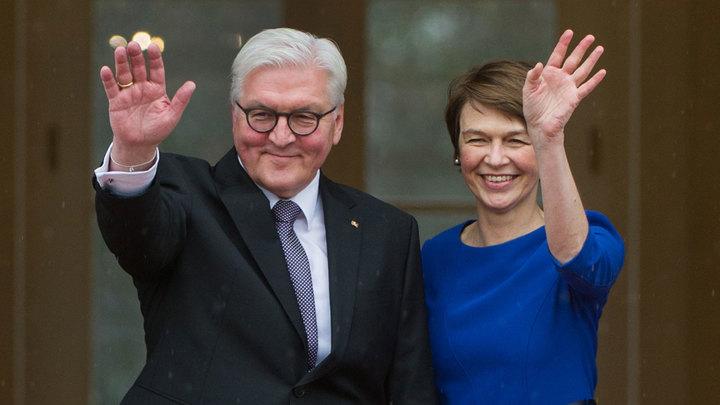 Германия: сильный президент в трудные времена