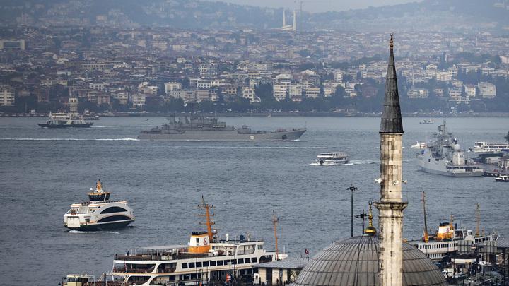 Черное море: Одиннадцать веков русскому озеру