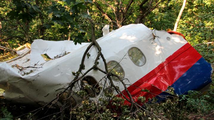 Неизвестные подробности: Что не понравилось Западу в новом фильме про MH17