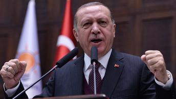 Турецкое вторжение в Сирию неизбежно