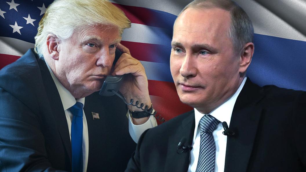 Путин избежал западни Трампа