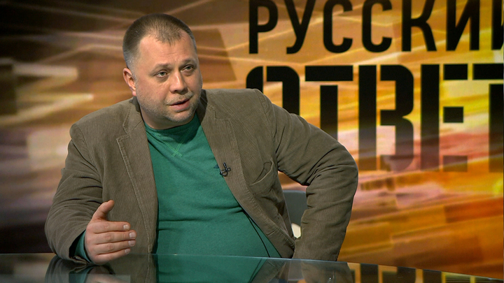 Глава Союза добровольцев Донбасса Бородай — о ВСУ, контрабанде и Новороссии