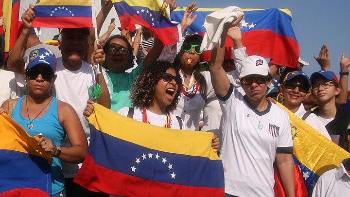 В какую сумму обойдётся России переворот в Венесуэле?
