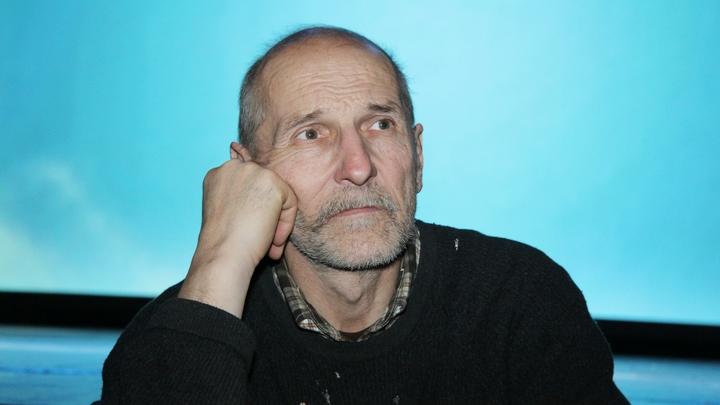 Пётр Мамонов госпитализирован в реанимацию. Поклонников просят молиться