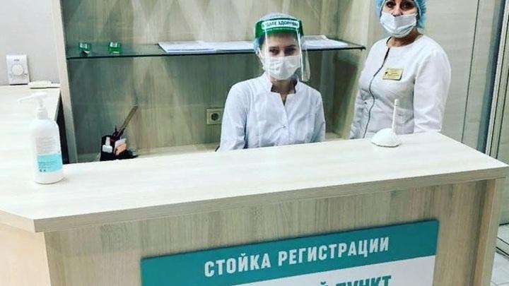 Число заболевших Covid-19 в Ростовской области выросло на 195, спад смертности: Данные на 23 мая