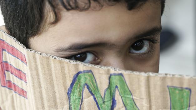 В Сирии к учебному году год подготовили 14 тысяч школ — Минобороны РФ