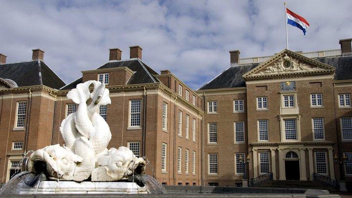 Русских дипломатов в Гааге обвинили без доказательств: Посольство России в Нидерландах дало ответ