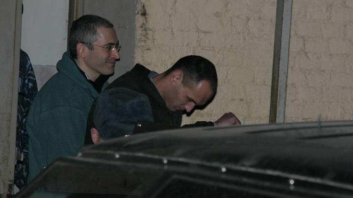 Нимб меркнет на глазах: Израильский журналист - как ЕСПЧ косвенно подтвердил вину Ходорковского