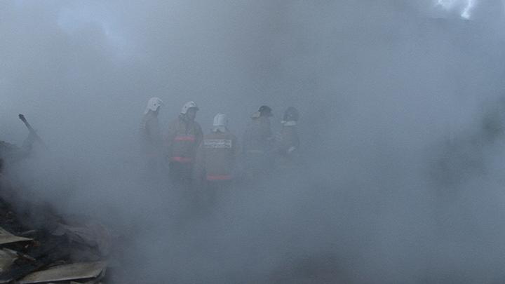 В Сочи за вечер едва не сгорели ДК и хладокомбинат