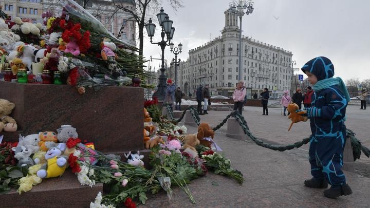 Пожарные не смогли сразу оценить масштабы трагедии в Зимней вишне - адвокат обвиняемого