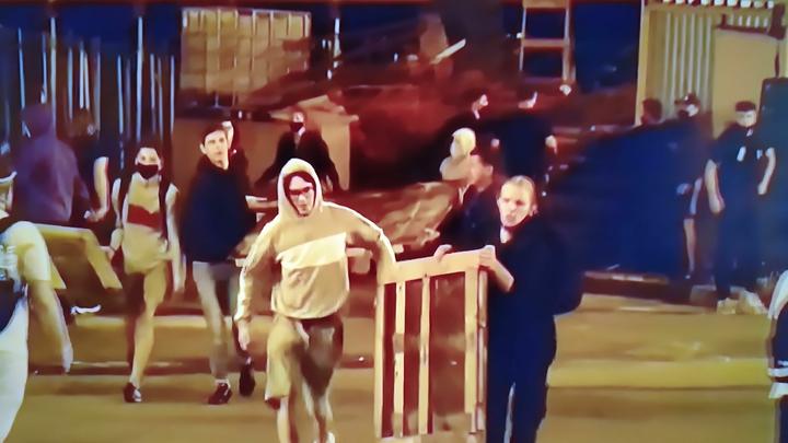 Ещё революцию будем делать? - Никогда в жизни!: Мамкины революционеры покаялись в Минске