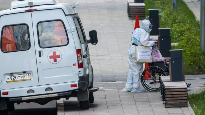 В семи округах Московской области за сутки не было новых заболевших коронавирусом