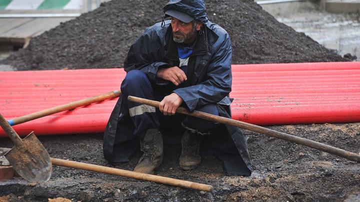 Русских решили обложить данью: Деньги пенсионеров разделят с мигрантами