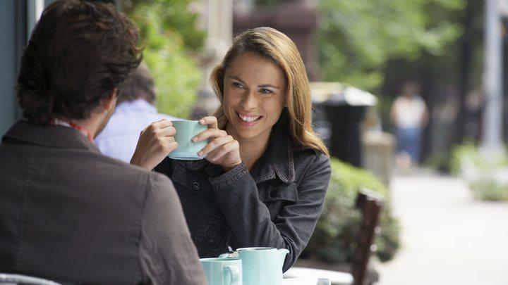 Усиливающие горечь мутации ДНК побуждают людей еще сильнее любить кофе - ученые