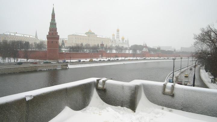 Мрачная оттепель: Погода приготовила новый сюрприз для москвичей