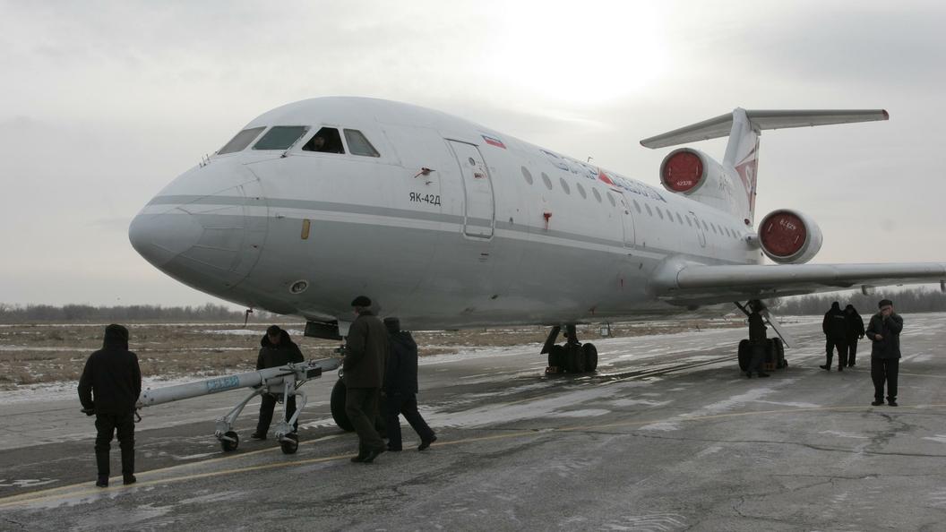 «Саратовские авиалинии» свернут полеты за две недели