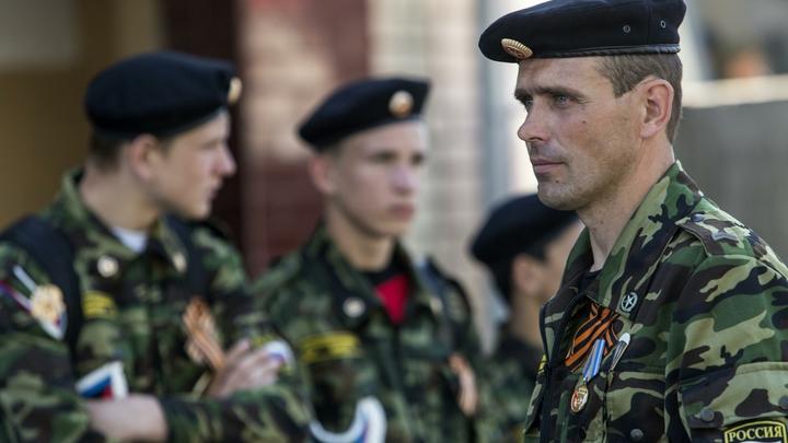 Литва вынуждена была признать правоту России в Белоруссии