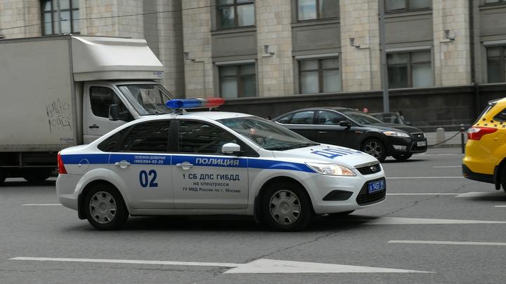 Постояльцы Президент Отеля отказались эвакуироваться из-за сообщения о бомбе