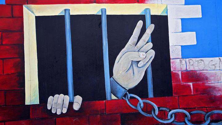 В Давосе решили обратить нас в рабство: Остался последний шанс на свободу