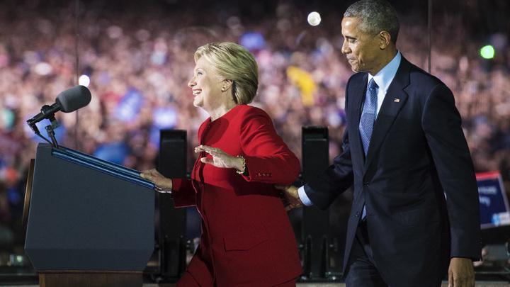 Конгрессмен США: Российскую угрозу создали Обама и Клинтон