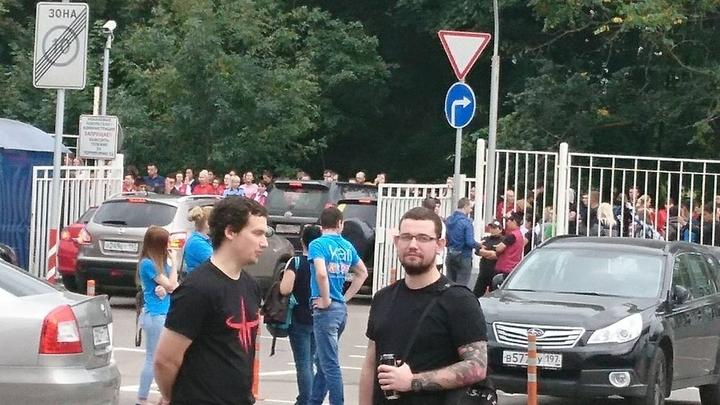 В Москве пройдет пикет против действий Украины в отношении жены экс-охранника Березовского
