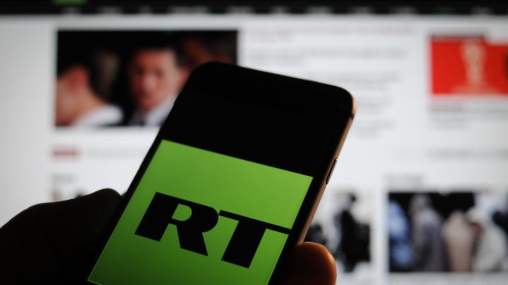Макрона не разочаруем: В пригороде Парижа начал вещание телеканал RT France