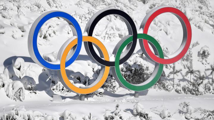ОКР объяснил, почему двое русских спортсменов ошибочно не отправились на Олимпиаду