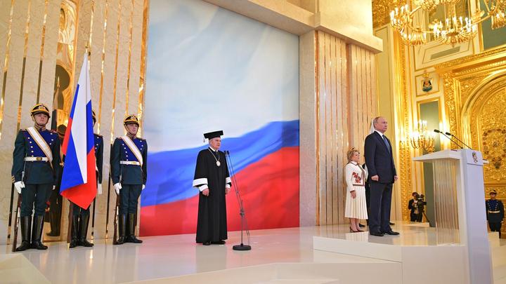 Американский Forbes смог свергнуть Путина только из рейтинга