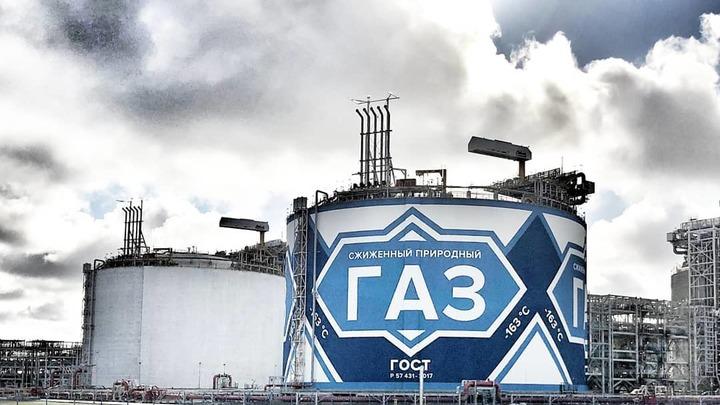 320 млрд кубометров голубого топлива: В России открыли новое месторождение газа