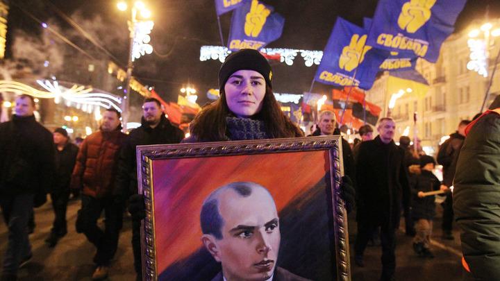 Осталось пустить на тушёнку: Сгущёнка в честь жен Бандеры и Шухевича насмешила украинцев