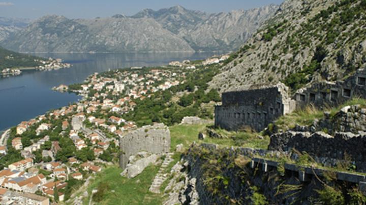 Когда полетят самолёты в Черногорию? Эксперты оценили ситуацию на рынке туризма