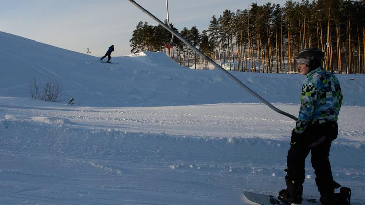 В Челябинске стартует маршрут Снегирь до Солнечной долины