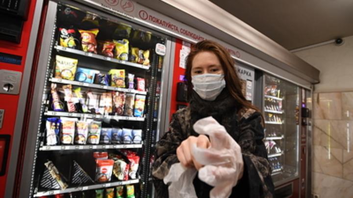 Перчатки - рассадники заразы: Реаниматолог предупредил о бактериологической бомбе