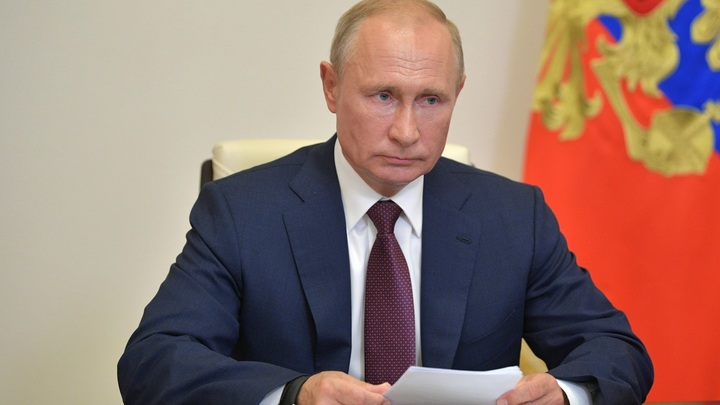 Путин пресёк военную реформу Силуанова: Не планируем ни сокращения, ни увеличения каких-то сроков