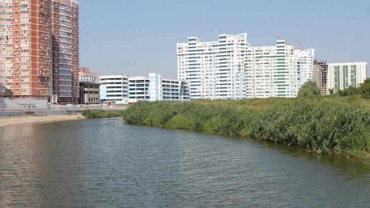 Карасунские пруды перейдут в собственность Краснодара до конца осени