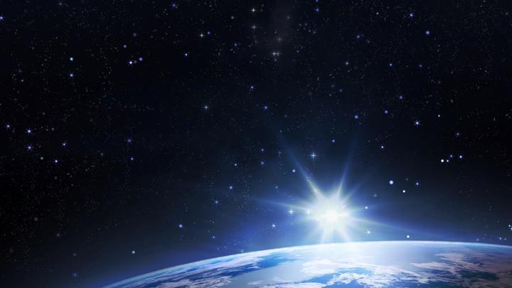 Ученому из России вручили награду за исследования космической погоды