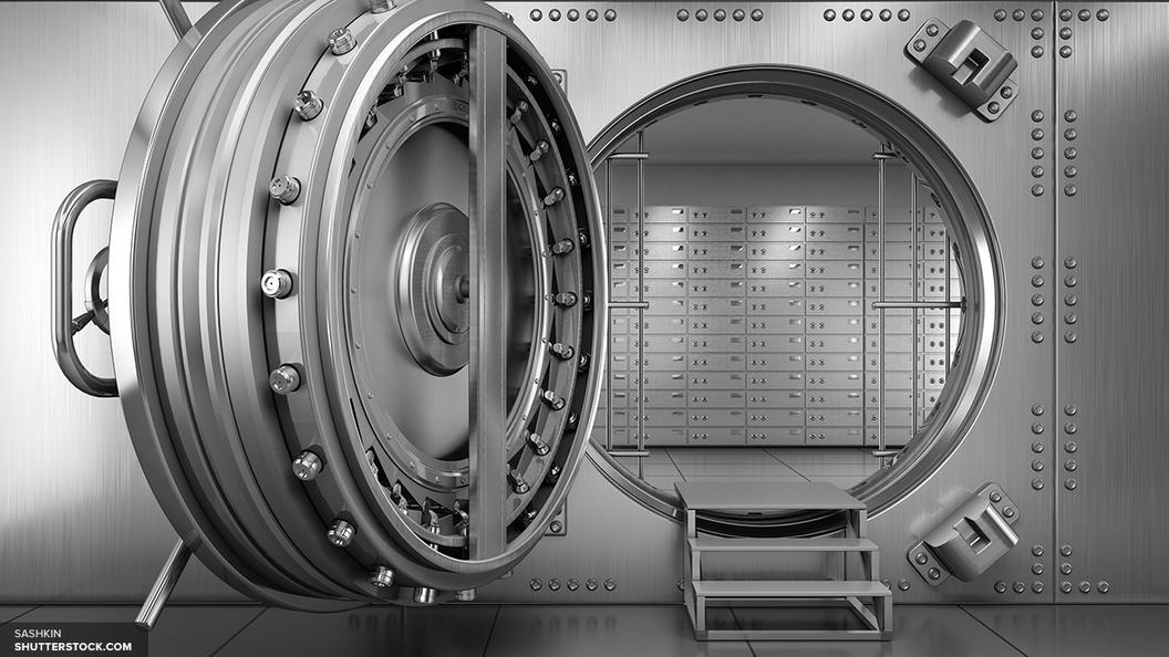 Центробанк винят в росте ущерба от финансовых преступлений