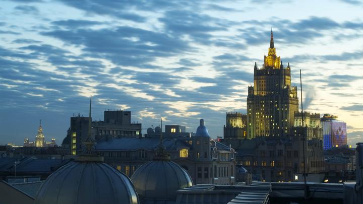 МИД России вызвал посла Нидерландов для разговора о шпиономании