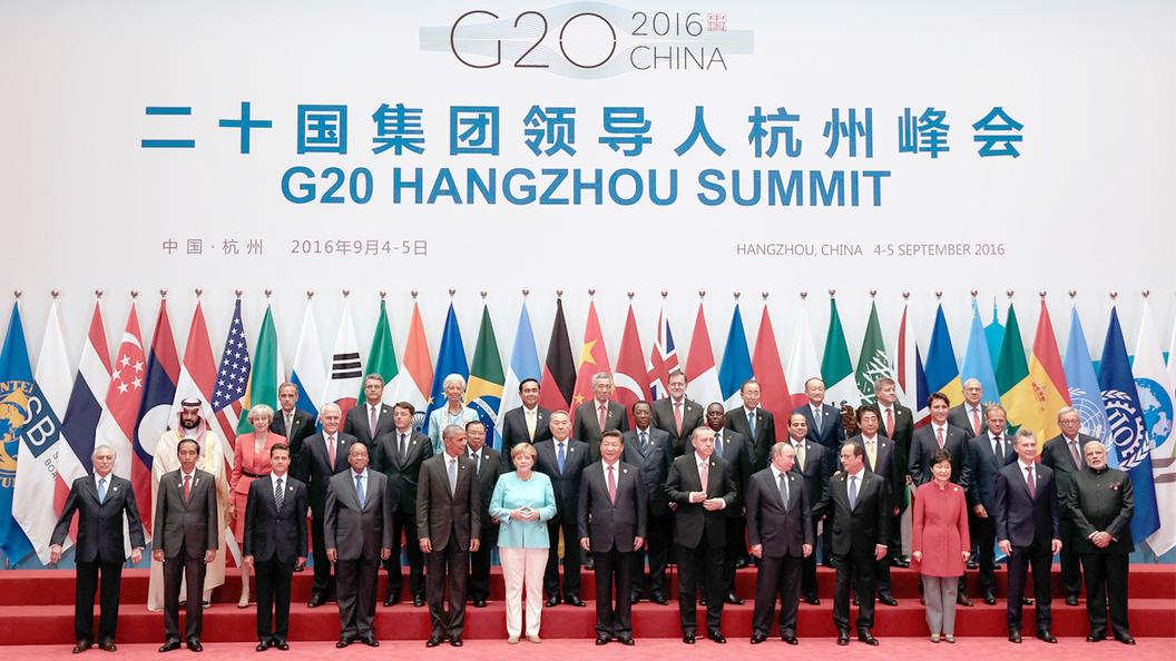 Александр Дугин: Россию никто не исключит из G20