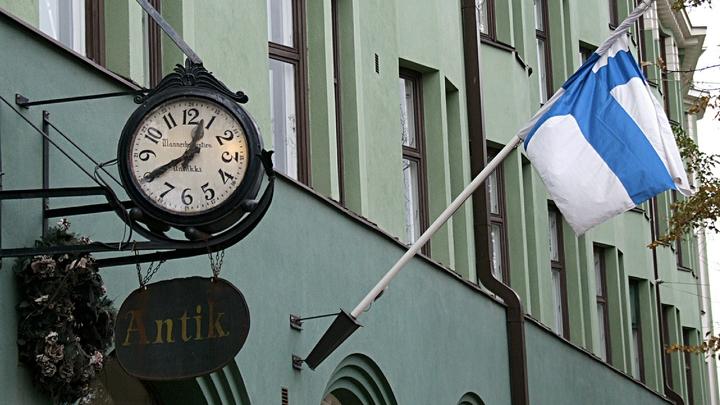 Финляндия не продлит петербуржцам просроченные в пандемию визы