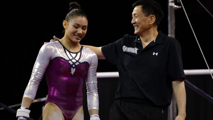 Спустя шесть лет американская гимнастка осознала домогательства доктора сборной