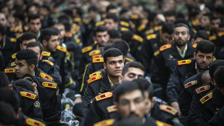 Иран предупредил о высоком риске войны с Израилем