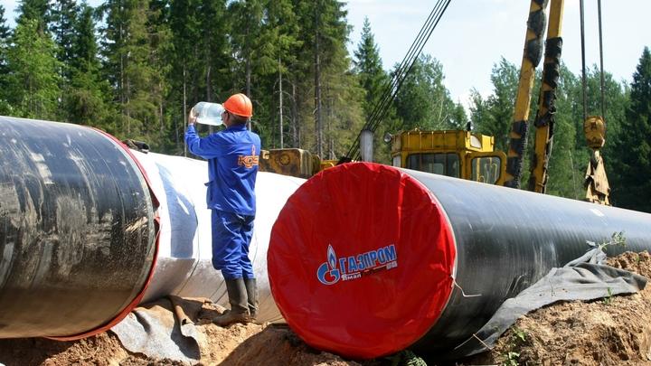 Бундестаг не принял поправки к газовой директиве. Но Северный поток - 2 уже подстраховали