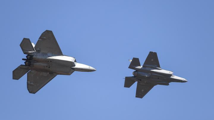 Покупка Турцией российских С-400 уничтожит американские F-35 - Business Insider