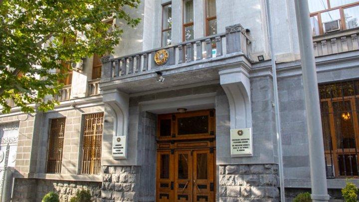 Генпрокурор Армении поручил возбудить уголовное дело после избиения сторонника Кочаряна