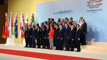 В 2019 году саммит G20 пройдет в Осаке - СМИ