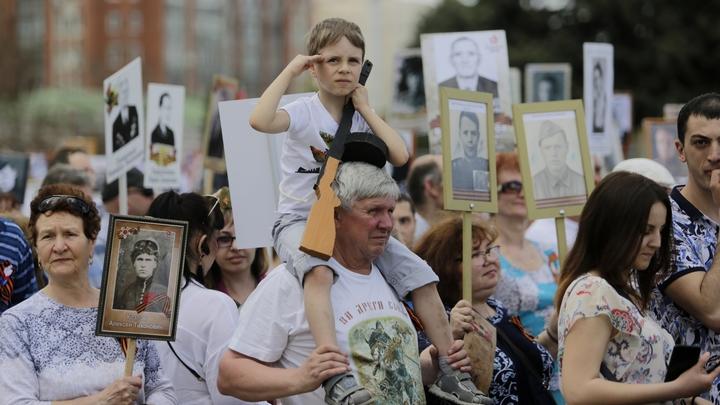 В Витебске запретили Бессмертный полк, сославшись на возраст ветеранов - Стариков