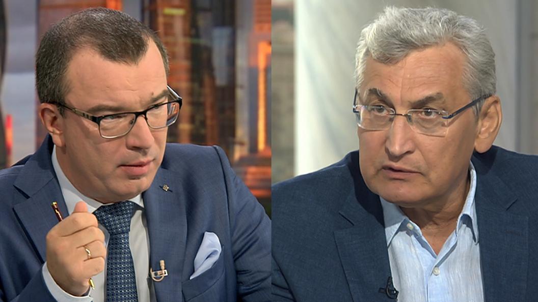 Вице-президент РСПП Виктор Плескачевский: Налог на недвижимость неконституционен